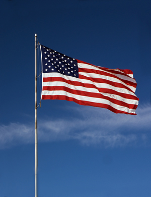 American Flag - Dhenu Maru Immigration Attorney